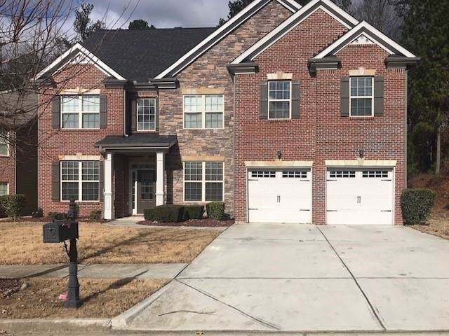 3226 Dolostone Way, Dacula, GA 30019 (MLS #6655761) :: North Atlanta Home Team
