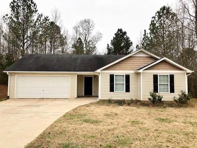 703 Twin Oaks Lane, Dallas, GA 30157 (MLS #6655834) :: North Atlanta Home Team
