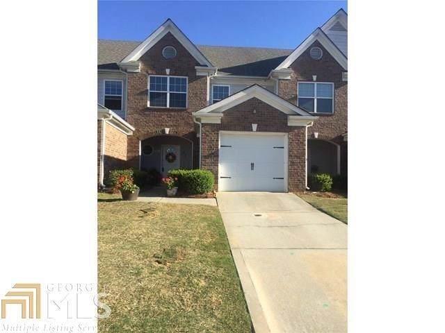 161 Village Drive, Loganville, GA 30052 (MLS #6655871) :: North Atlanta Home Team