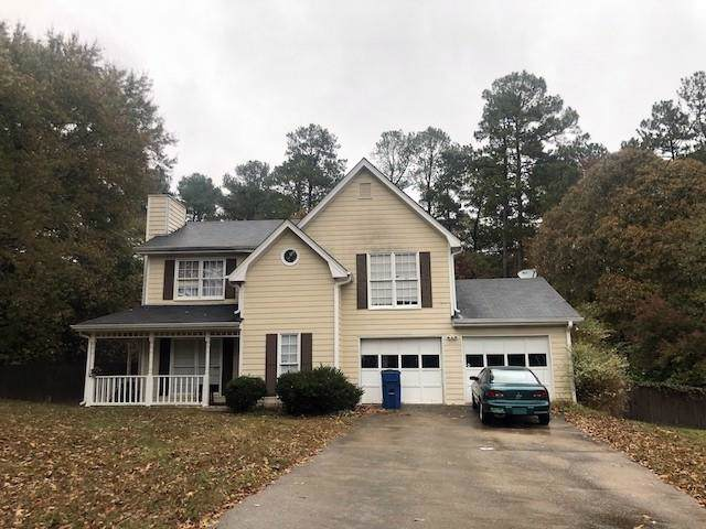 1431 Worthy Court, Grayson, GA 30017 (MLS #6655913) :: North Atlanta Home Team