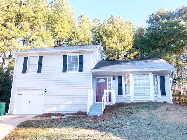 3268 Rivermist Cove, Decatur, GA 30034 (MLS #6655992) :: North Atlanta Home Team