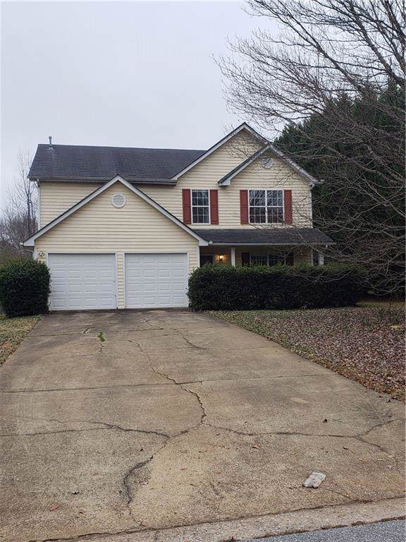 202 Deerfield Drive, Jonesboro, GA 30238 (MLS #6656008) :: The Zac Team @ RE/MAX Metro Atlanta