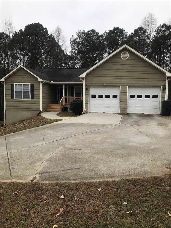 1446 River Falls View, Monroe, GA 30655 (MLS #6656022) :: North Atlanta Home Team