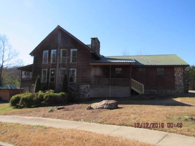4141 Savannah Ridge Trace, Loganville, GA 30052 (MLS #6656345) :: Kennesaw Life Real Estate