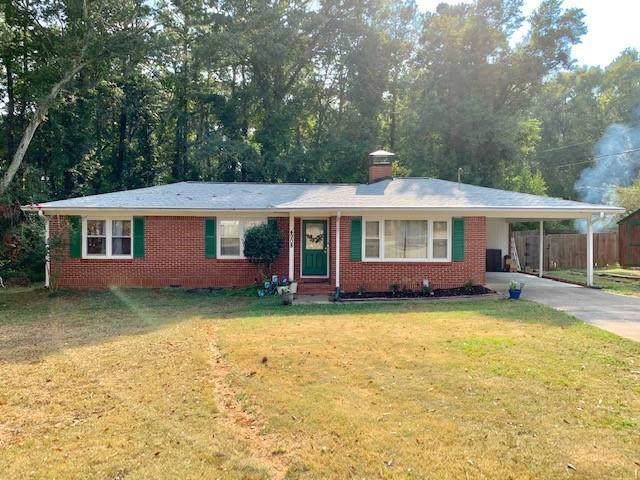4908 Hiram Lithia Springs Road, Powder Springs, GA 30127 (MLS #6656418) :: Path & Post Real Estate