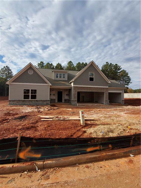 240 Charlotte Drive, Hoschton, GA 30548 (MLS #6656427) :: North Atlanta Home Team