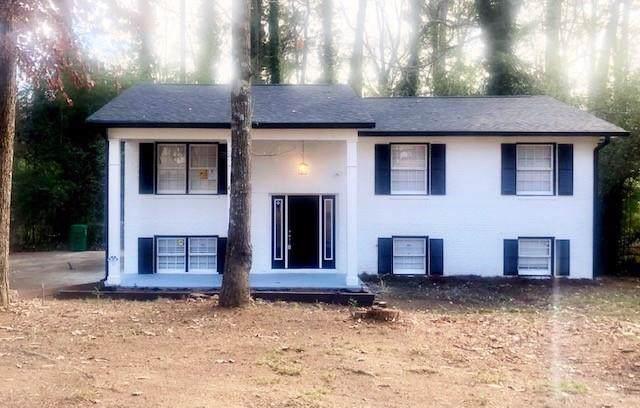 4439 Malibu Drive, Decatur, GA 30035 (MLS #6656472) :: The Justin Landis Group