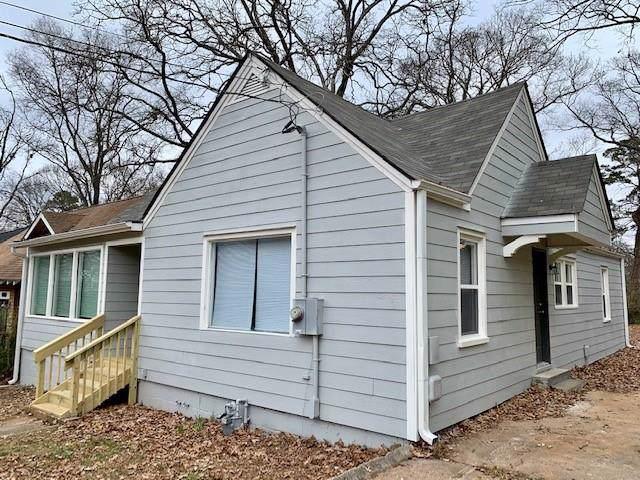 1445 Elizabeth Lane, East Point, GA 30344 (MLS #6656544) :: North Atlanta Home Team