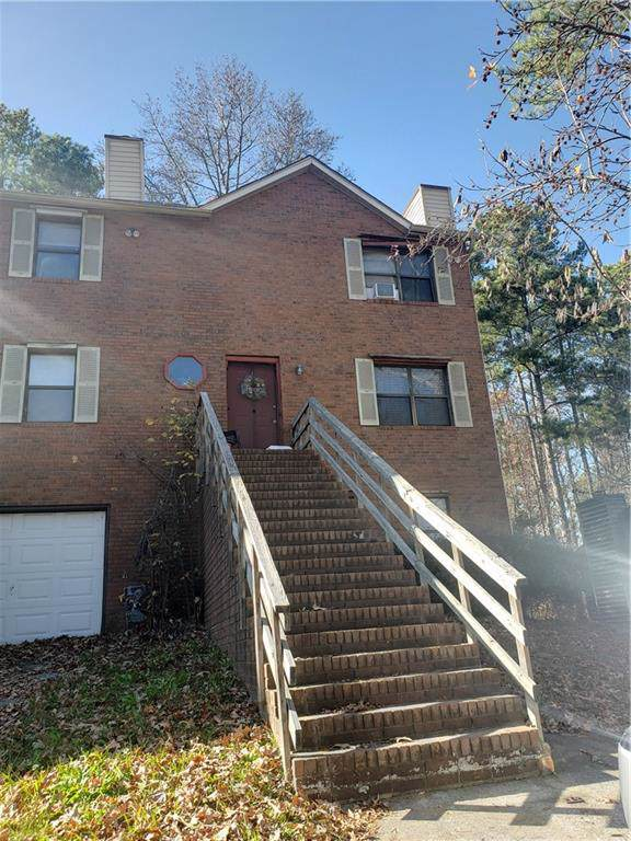 5475 Windwood Road, Atlanta, GA 30349 (MLS #6656612) :: Dillard and Company Realty Group