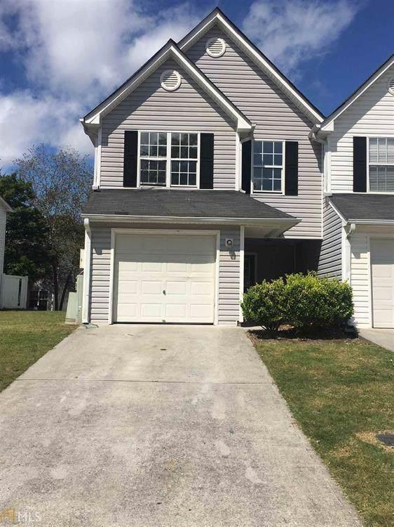 6886 Gallant Circle, Mableton, GA 30126 (MLS #6656742) :: North Atlanta Home Team