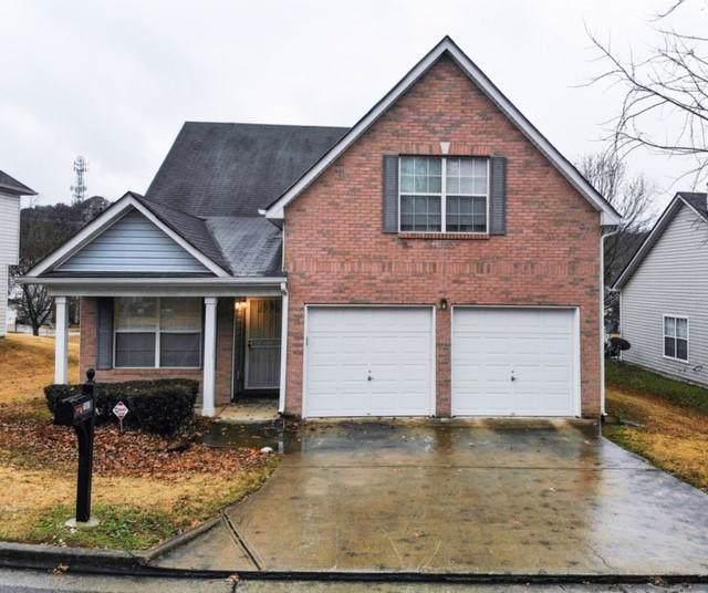 3687 Gray Birch Drive, Decatur, GA 30034 (MLS #6656744) :: The Justin Landis Group