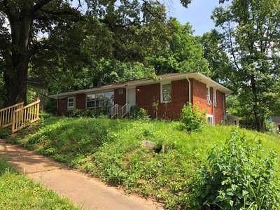 1148 Mobile Street NW, Atlanta, GA 30314 (MLS #6656867) :: The Justin Landis Group