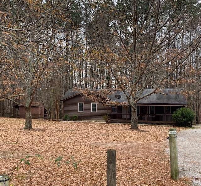9290 Cedar Grove Road, Chattahoochee Hills, GA 30213 (MLS #6656966) :: Todd Lemoine Team