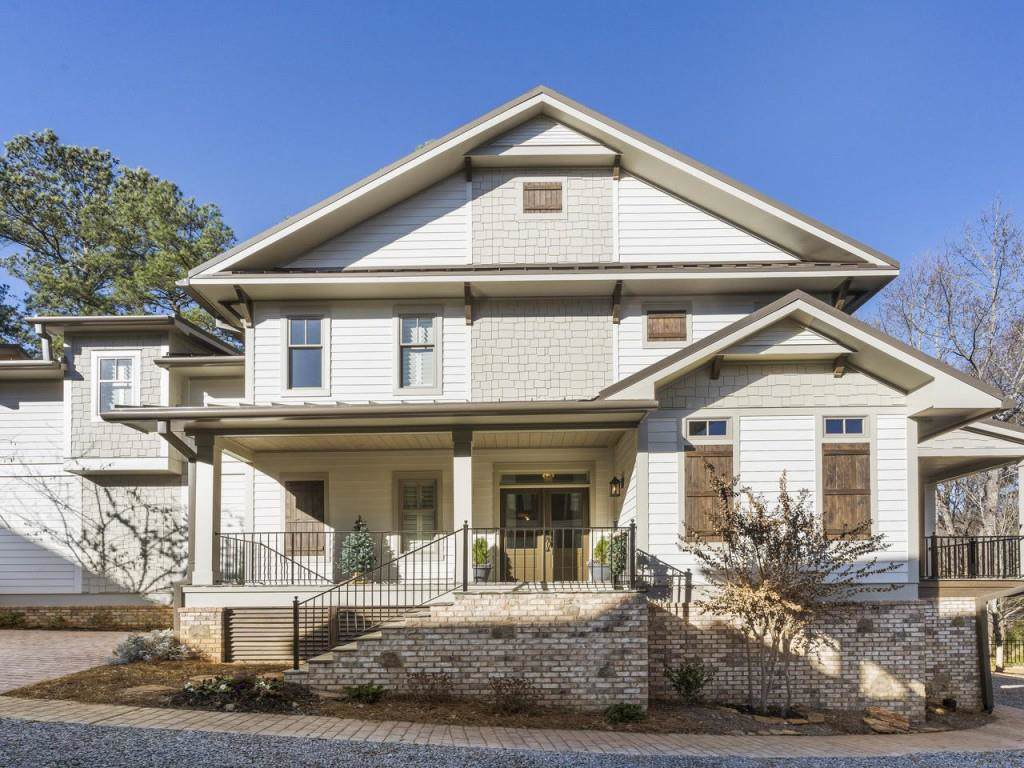 135 Weatherford Place - Photo 1