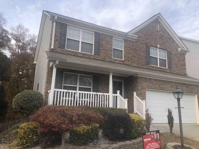 866 Hawthorne Lane, Grayson, GA 30017 (MLS #6657914) :: North Atlanta Home Team