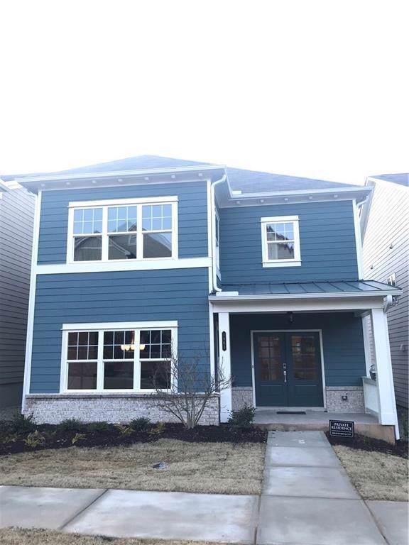1803 Willow Way NW, Atlanta, GA 30318 (MLS #6657981) :: MyKB Partners, A Real Estate Knowledge Base