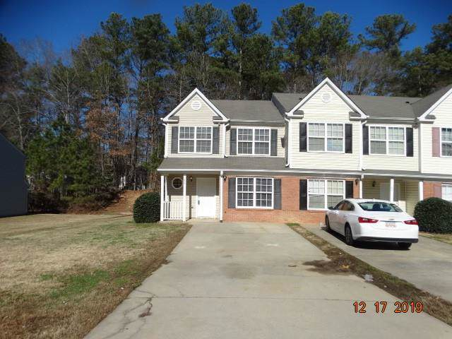 1405 Maple Valley Court, Union City, GA 30291 (MLS #6658368) :: Kennesaw Life Real Estate