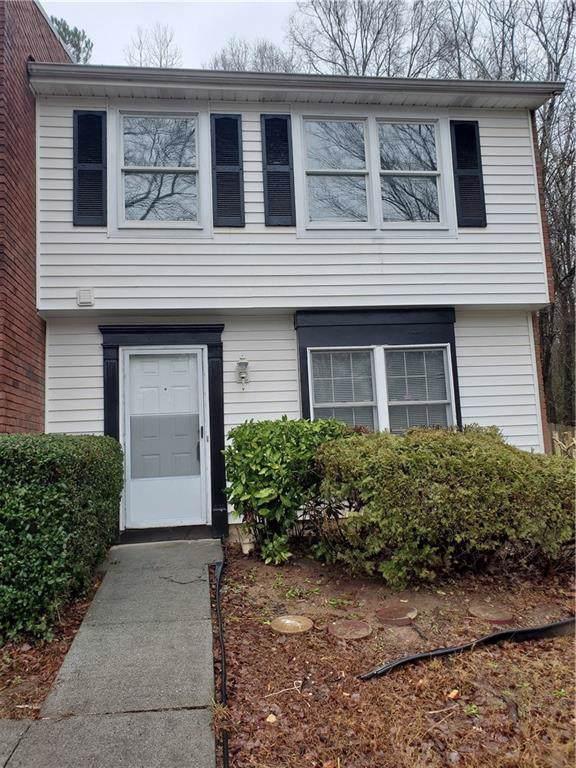 6405 Meadow Rue Drive, Peachtree Corners, GA 30092 (MLS #6658547) :: North Atlanta Home Team