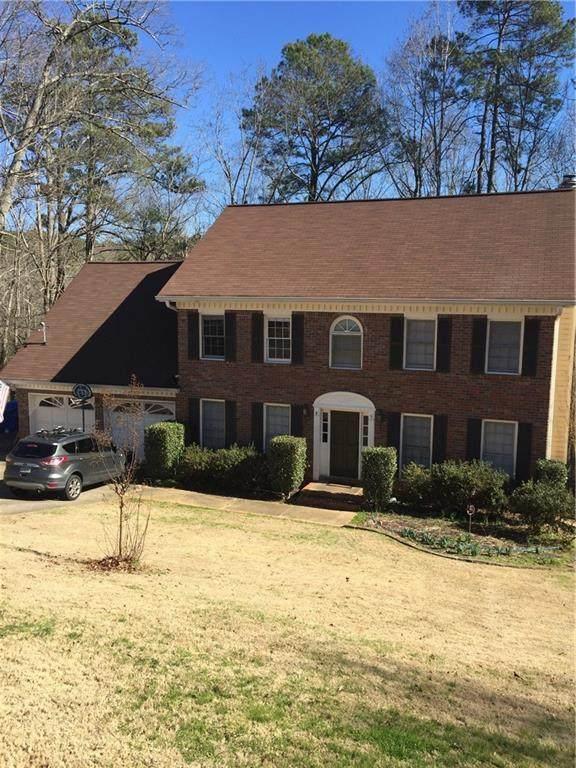 3354 Floral Court, Suwanee, GA 30024 (MLS #6659180) :: North Atlanta Home Team