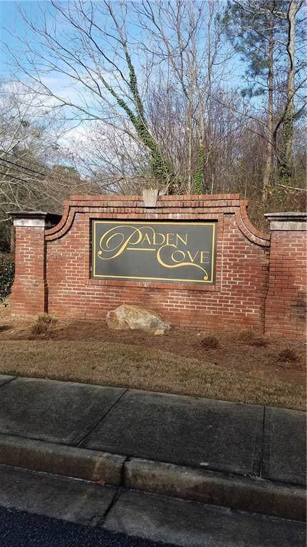 272 Paden Cove Trail, Lawrenceville, GA 30044 (MLS #6660198) :: North Atlanta Home Team