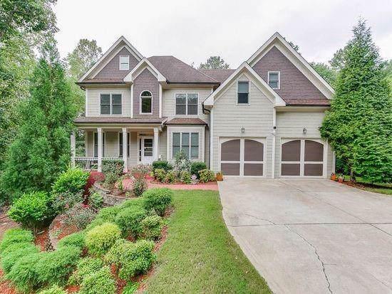 3762 Cherokee Trail, Suwanee, GA 30024 (MLS #6660461) :: Kennesaw Life Real Estate