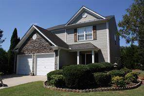 408 Harvest Place, Canton, GA 30115 (MLS #6660513) :: Kennesaw Life Real Estate