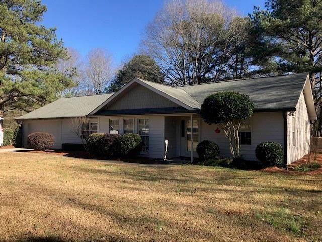 1655 Greendale Road, Covington, GA 30014 (MLS #6660868) :: North Atlanta Home Team