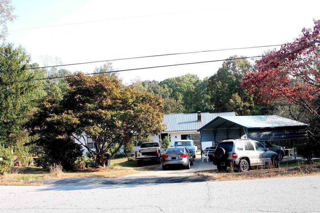 1115 Island Ford Road - Photo 1