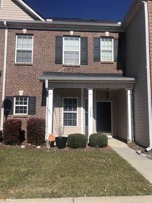 2555 Flat Shoals Road #702, Atlanta, GA 30349 (MLS #6661256) :: North Atlanta Home Team