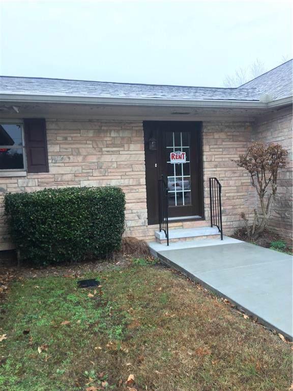 3049 Marietta Highway Suite 120, Canton, GA 30114 (MLS #6661272) :: Kennesaw Life Real Estate