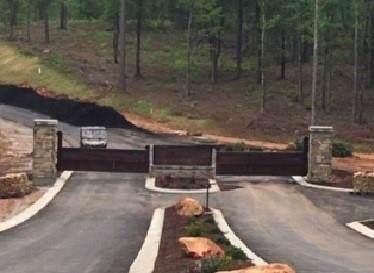 0 Ridge Point Drive, Monticello, GA 31064 (MLS #6661453) :: North Atlanta Home Team
