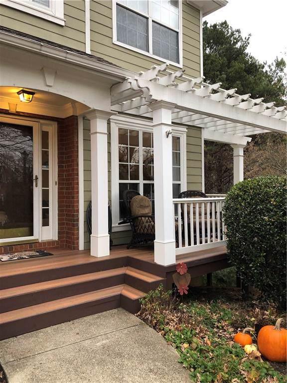 6055 Aderhold Way, Alpharetta, GA 30004 (MLS #6662072) :: North Atlanta Home Team