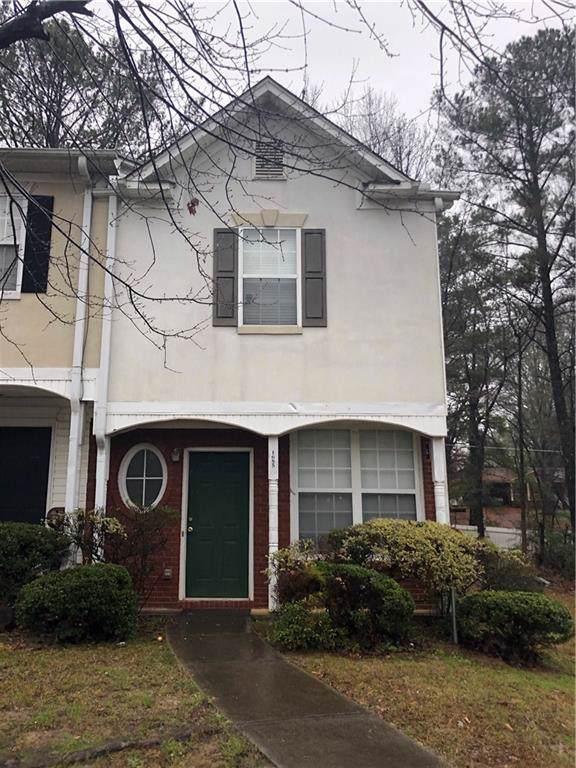1685 Camden Forrest Way, Riverdale, GA 30296 (MLS #6662080) :: North Atlanta Home Team