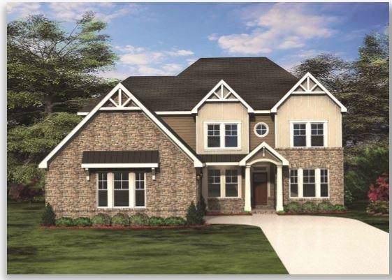 1366 Dogleg Road NE, Marietta, GA 30066 (MLS #6662406) :: The Butler/Swayne Team