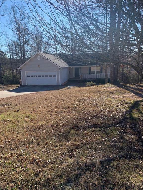 1032 Rolling Ridge Lane, Auburn, GA 30011 (MLS #6662414) :: North Atlanta Home Team