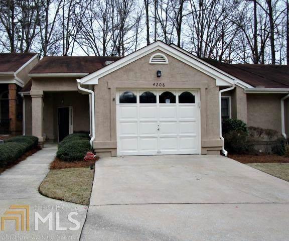 4208 Jordans Bank, Union City, GA 30291 (MLS #6662440) :: RE/MAX Paramount Properties
