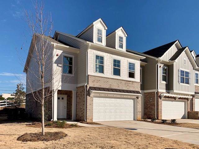 146 Maple Creek Way #4, Woodstock, GA 30188 (MLS #6662679) :: North Atlanta Home Team