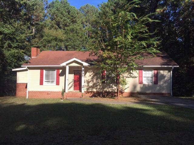 2573 Hill Circle, Conyers, GA 30012 (MLS #6662833) :: North Atlanta Home Team