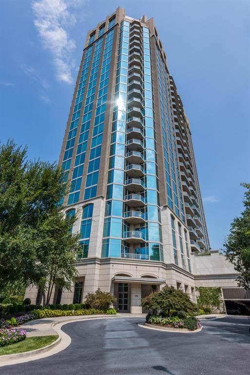 2795 Peachtree Road NE #1909, Atlanta, GA 30305 (MLS #6663419) :: RE/MAX Prestige