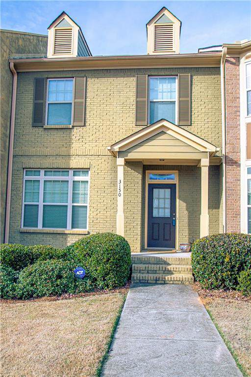 3150 Thorngate Court, Snellville, GA 30078 (MLS #6663459) :: North Atlanta Home Team