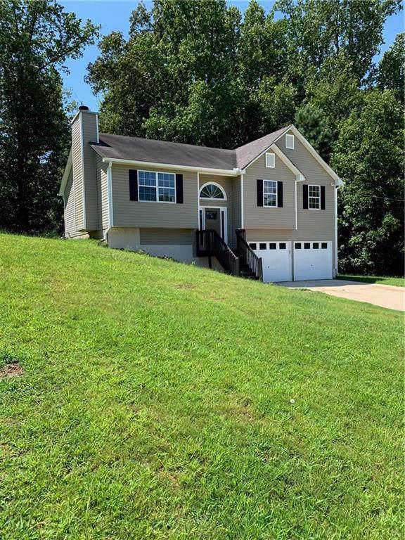 516 Woodbridge Road, Dallas, GA 30157 (MLS #6663601) :: Kennesaw Life Real Estate