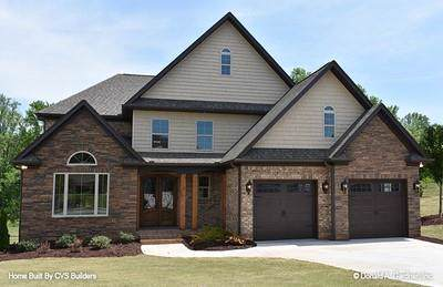 42 Wickford Way, Villa Rica, GA 30180 (MLS #6663678) :: North Atlanta Home Team