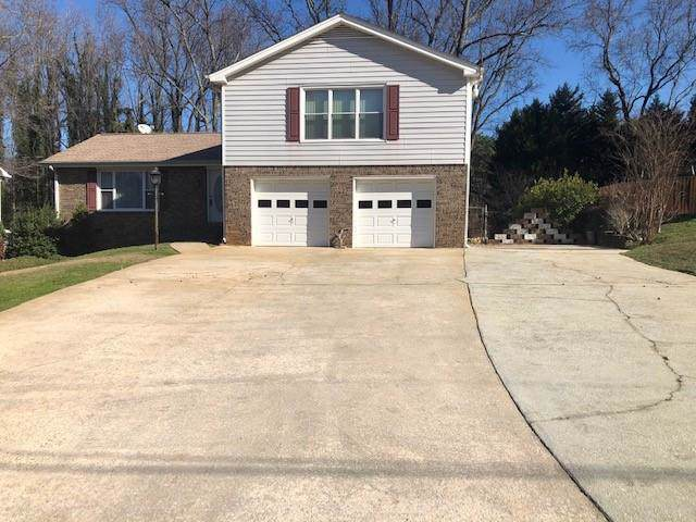 1279 Sanden Ferry Drive, Decatur, GA 30033 (MLS #6663685) :: North Atlanta Home Team