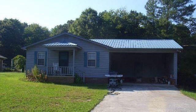 175 Dixie Drive SE, Calhoun, GA 30701 (MLS #6663944) :: North Atlanta Home Team
