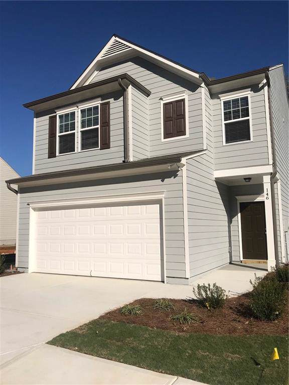 171 Terrace Walk, Woodstock, GA 30189 (MLS #6664001) :: North Atlanta Home Team