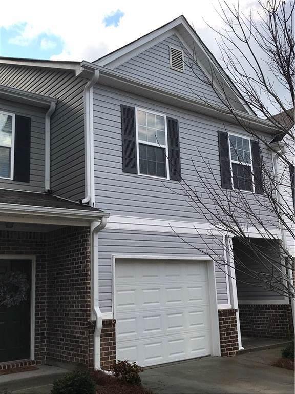 4763 Beacon Ridge Lane, Flowery Branch, GA 30542 (MLS #6664088) :: Charlie Ballard Real Estate