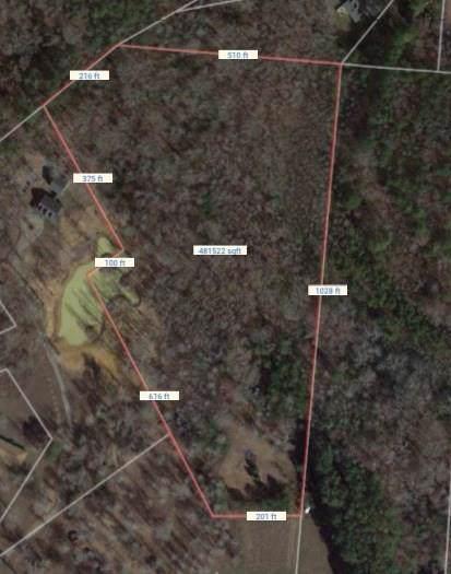 266 Cline Drive SW, Cartersville, GA 30120 (MLS #6664182) :: Path & Post Real Estate