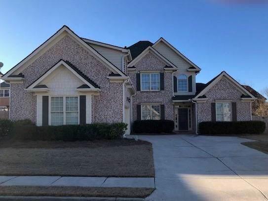 712 Arbor Cove, Loganville, GA 30052 (MLS #6664242) :: North Atlanta Home Team