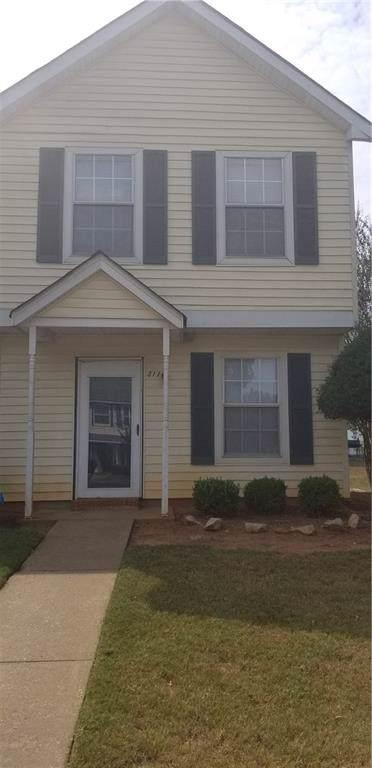 311 Quincy Avenue, Mcdonough, GA 30253 (MLS #6664284) :: North Atlanta Home Team