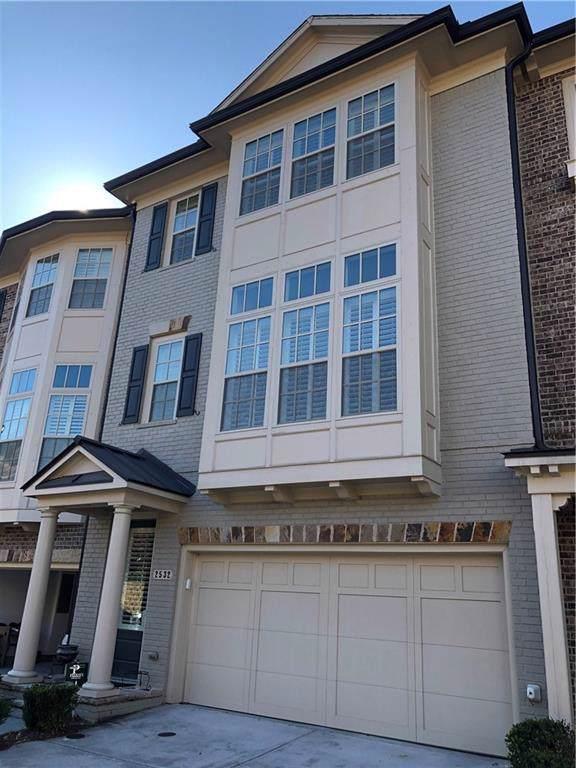 2532 Gatebury Circle, Chamblee, GA 30341 (MLS #6664294) :: North Atlanta Home Team